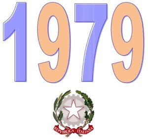 ITALIA-Repubblica-1979-Singolo-Annata-Completa-integri-MNH-Tutte-le-emissioni