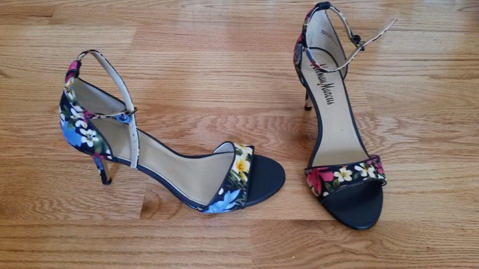 Para mujeres Marcus zapatos  Neiman Marcus mujeres nuevos Tacones altos Tamaño 7 3298f0