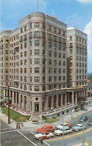 Atlanta-Georgia-1950s-Postcard-Georgian-Terrace-Hotel