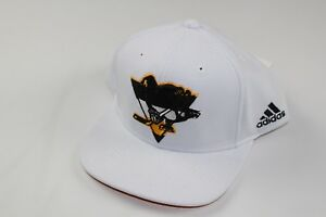 4e8ca2030c1 Image is loading New-Sample-ADIDAS-Pittsburgh-Penguins-Hockey-NHL-Mesh-