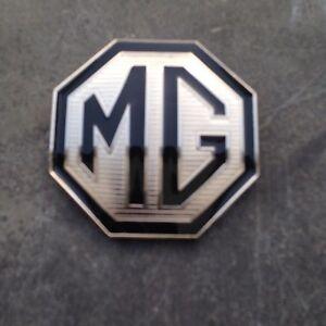 Mg-Mgf-Mg-Tf-Mg-Tf-Logo-Emblem-Badge-Verbesserte-Version-Metall