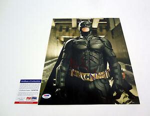Christian-Bale-Batman-The-Dark-Knight-Signed-Autograph-11x14-Photo-PSA-DNA-COA-B