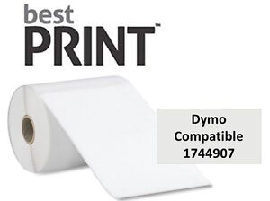 Best-Print-Brand-Dymo-Comp-1744907-Shipping-Thermal-Labels-4-034-x-6-034-220-roll