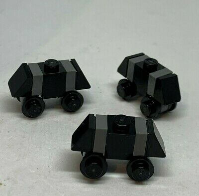 Mouse Droids 3 New Lego Minifigures Star Wars From Set 75055 75159 sw0156