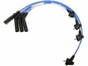For-1993-1994-Toyota-Tercel-Spark-Plug-Wire-Set-NGK-99244FJ-1-5L-4-Cyl