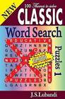 New Classic Word Search Puzzles. by J S Lubandi (Paperback / softback, 2014)
