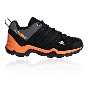 adidas la scarpe da ginnastica nero orange