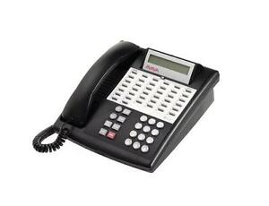 Fully Refurbished Avaya Partner Eurostyle 34D Display Phone (Black)