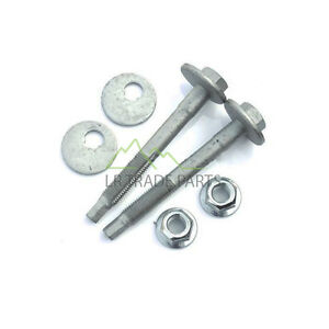 RANGE-ROVER-SPORT-FRONT-LOWER-SUSPENSION-ARM-FITTING-KIT-BOLTS-WASHERS-amp-NUTS