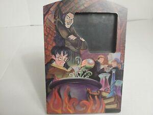 Old Harry Potter Photo Frame