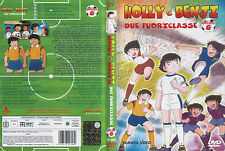 holly e benji   DVD  goal6 con 5 episodi