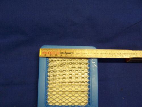 Nachbau Luftfilter zu 399959 Ersatzteil Briggs /& Stratton Motor kein Original