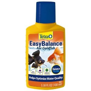 To The Usa Cleaning & Maintenance Loyal Tetra Easy Balance Goldfish 3.38 Oz Water Vitamins