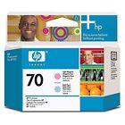 HP C9405A Print Head 70 Light Magenta and Cyan PRINTHEA