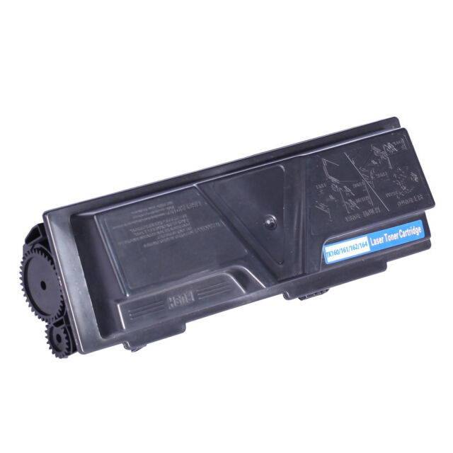 1x Compatible toner Cartridge TK164 TK-164 for Kyocera FS1120D FS-1120D Printer