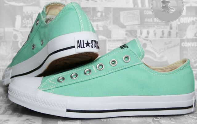 33140eaed331 Converse Unisex Chuck Taylor Slip Beach Glass Sneaker 114005f
