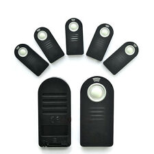 New IR Wireless Remote Control For Canon 1200D 100D 700D 650D 1100D 600D 70D 60D