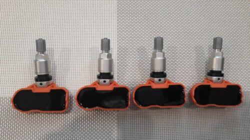 RDCi RDKS Reifendrucksensor VW Passat Tiguan 3AA907275B 4x New TPMS sensor
