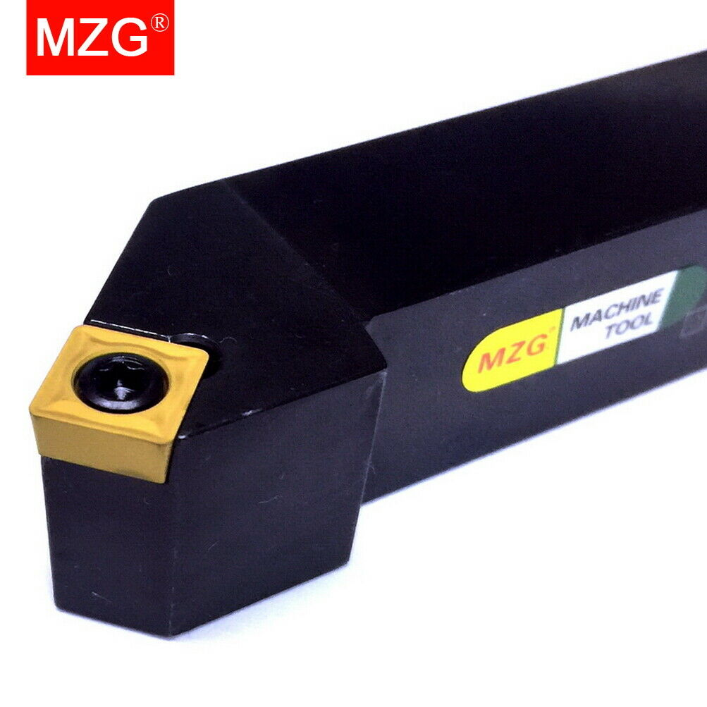 MZG MCKNR1616H12 Lathe Machining Cutter External Boring Cutting Toolholder