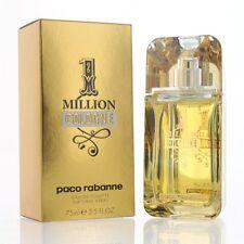 1 MILLION COLOGNE by Paco Rabanne 2.5 OZ EAU DE TOILETTE SPRAY NEW in Box Men