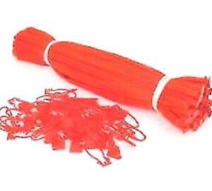 Peanut filets - (x10-x50) - Supa Vide Rouge Net & Clips BP pawmits Mangeoire-afficher le titre d`origine qAZRFf9w-07204113-948553750