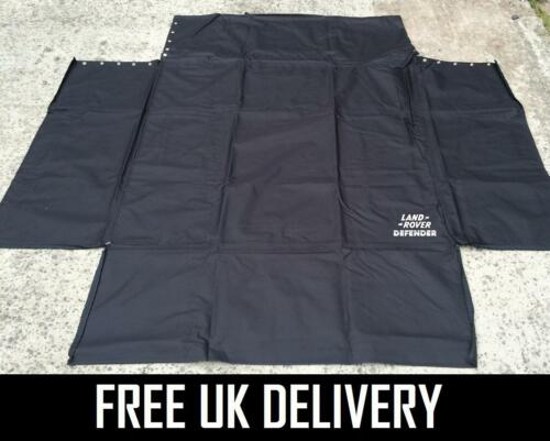 BOOT LINER PROTECTOR COVER DOG GUARD MAT LAND ROVER DEFENDER NEW FOR 2017