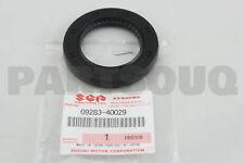 Suzuki gearbox diff driveshaft oil  seal 35x62x8