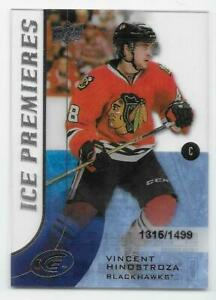 15-16-UPPER-DECK-ICE-PREMIERES-RC-1999-1499-999-101-200-U-Pick-From-List