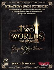 Two Worlds II Velvet GotY Strategy Guide Extended [Download] - English