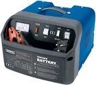 Draper 12/24v 15a Battery Charger Bcd30 11961