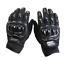 Motorcycle-Motorbike-Motocross-Motor-Fiber-Bike-Racing-Gloves-Pro-Biker miniatura 9