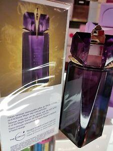 Alien Thierry Mugler Refillable Talisman 3 Oz Edp Eau De Parfum For