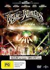 Jeff Wayne's The War Of The Worlds Concert - Live (DVD, 2013)