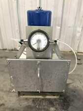 5 Gallon Stainless Steel Plastic Resinpellet Dryer Raw Material Tank 0 100mm
