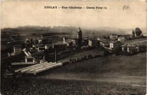 CPA-Violay-Vue-generale-Usine-Frey-664146
