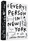 Every Person in New York: Volume 1 by Jason Polan (Paperback, 2015)