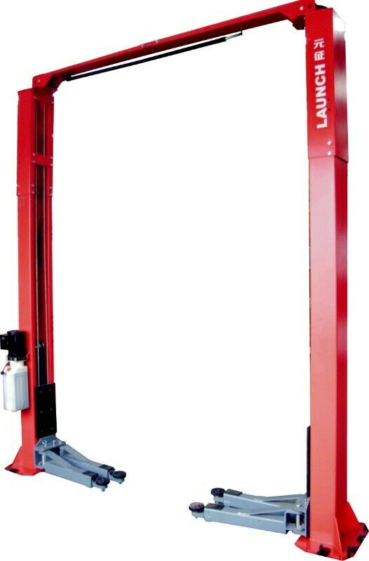 LAUNCH TLT 240SC Hoist Lifts ( Official Dealer) Call Kevin on 0828540625 for info and quotes.