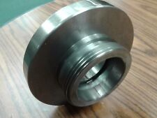 6 L00 Semi Finished Adapter Plate For Lathe Chucks Adp 06 L00sm New