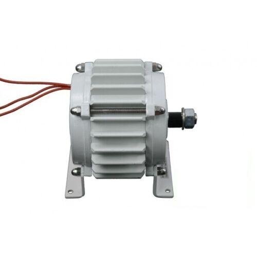 L/'énergie hydroélectrique ou Wind Power Generators ISTA-Breeze