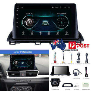 Car-Stereo-Bluetooth-Double-Din-9-Inch-Touch-Screen-MP5-Player-For-Mazda-3-Axela