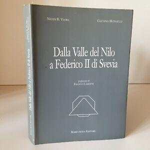Vlora-Mongelli-Dalla-Valle-Del-Nilo-A-Federico-II-Di-Svevia-Mario-Adda-1995