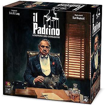 Il Padrino - L'Impero dei  Corleone  grosses économies