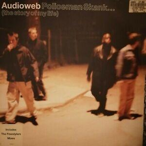 Audioweb – Policeman Skank... (The Story Of My Life) | eBay
