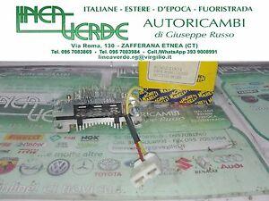 Rectifier Bridge Marelli 63621801 Renault 9 -19 -clio Super 5