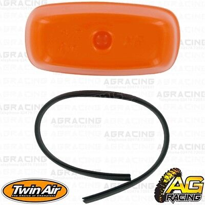 Twin Air Airbox Air Box Wash Cover For KTM EXC 200 1999 99 Motocross Enduro New