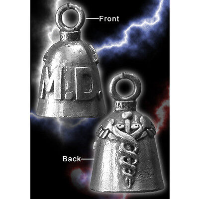 MD DOCTOR BELL    Guardian® Bell Motorcycle - Harley Accessory HD Gremlin NEW