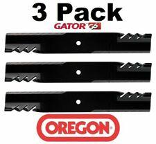 "Grasshopper 320242,320243,320345,320346,320322 3 Oregon 396712 60/"" Gator Blade"