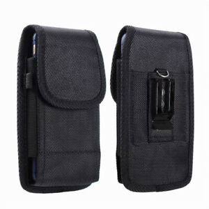 Am-Portable-Oxford-Cloth-Phone-Case-for-iPhone-6-8-7-Plus-Pouch-Belt-Clip-Waist