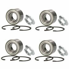 2 Triple Sealed Trailer Bearing Kit 34 x 64 x 37mm Alko Knott Brian James 5100