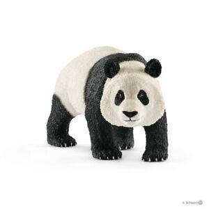 Schleich-14772-Giant-Panda-Bear-Male-Wild-Animal-Figurine-2019-NIP